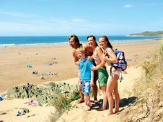 Family holidays in the UK - Perfect for February half term - http://stunningvacationtips.com/family-holidays-in-the-uk-perfect-for-february-half-term/