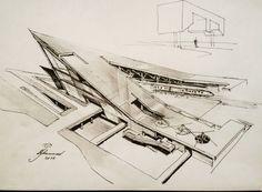 """좋아요 587개, 댓글 15개 - Instagram의 mohammad pirdavari(@mohammadpirdavari)님: """"#iarchitectures #arch_more #superarchitects #arquitectura #archdaily #modernarchitect #artoftheday…"""""""