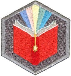 Celebrate #WorldBookDay by earning the Reader skill! https://diy.org/skills/reader