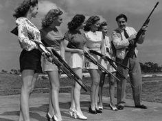 No wonder guns are so popular!