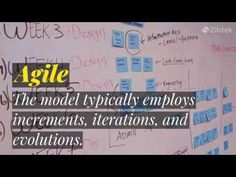 Top Software Development Methodologies employed by software companies Software Development, Evolution, How To Find Out, Videos, Top, Video Clip, Crop Tee