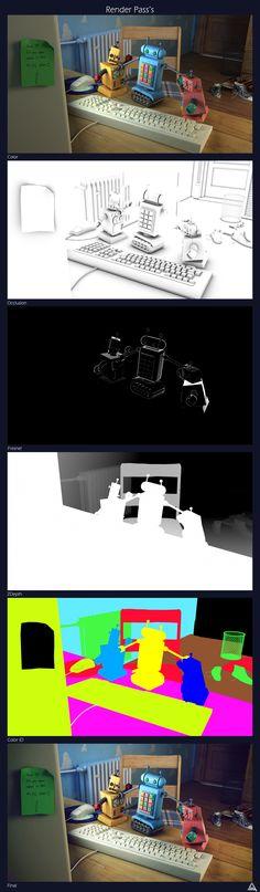 fighting_robots_render_pass_s_by_ahmadturk-d7rs1ha.jpg (1736×5938)