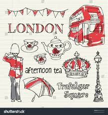 Image result for london bunting