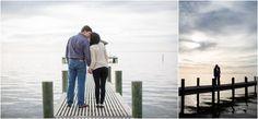 engagement session | Fairhope Yacht Club | Armosa Studios