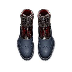 Louis Vuitton  Blend Ankle Boot