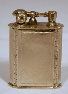 Antique Lighters on Pinterest