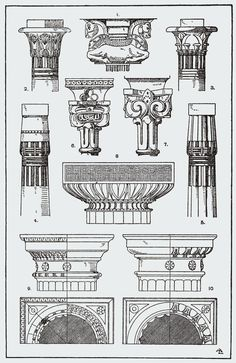 Greek Architecture Drawing ancient greek architecture - wikipedia, the free encyclopedia