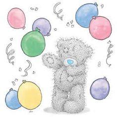Alfabeto Me to You Bears riendo. | Oh my Alfabetos!