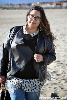 Bomber Jacket, Ruffle Blouse, Plus Size, Jackets, Outfits, Tops, Women, Fashion, Down Jackets