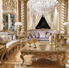 Club Privilege. Luxury Interiors.