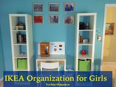 IKEA Organization fo