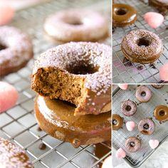 Doughnut, Cooking Recipes, Fit, Shape, Chef Recipes, Recipes