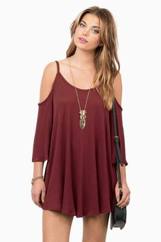 Olivia Tunic Dress $36