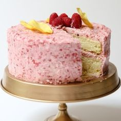 Pink Lemonade Feature