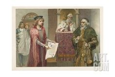 Shylock and antonio essay