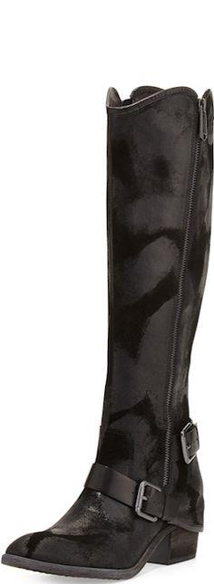 Donald J Pliner Dela Vintage Boot | LOLO