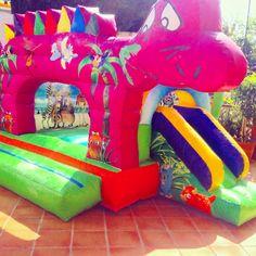 No tienes todavía  tu castillo hinchable para su fiesta ..pues entra en www.telecastillo.com que te da a elegir a 25 castillos para disfrutas ¡a que esperas!