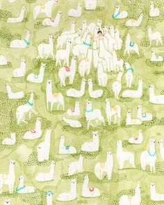 """Herd"" by Monica Ramos 