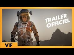 """""""Seul sur Mars"""", un film de Ridley Scott - Istyablog : pour savoir en toute décontraction"""