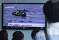 Ekpo Esito Blog: At least 10 dead as South Korean fishing boat caps...