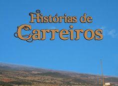 """Festas de Carros de Boi: Em breve será o lançamento do livro """"Histórias de ..."""