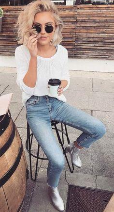 Modest Summer Outfits Ideas 25