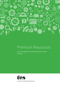 To help you make the most of your new abilities as a TES uploader, we have put together this guide on how to create, upload and sell a premium resource.