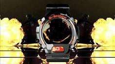 G Shock 30th Anniversary 3D Projection  Motion design: Motionhouse Indonesia Music & Sound design: Dey Mouritz