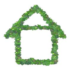 Use Green Building Materials for Good Indoor Air Quality #GreenBuildingTIps  Did you know that toxic building materials are the second highest offender when it comes to outdoor pollution in Los Angeles? Here's what you should know about green materials for a healthy home...