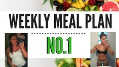Healthy weekly meal plans Here you will find quick to make, easy to make healthy meals for a weight loss or just to maintain your healthy lifestyle! Carrot Zucchini Bread, Zucchini Bread Recipes, Healthy Weekly Meal Plan, How To Make Bread, Meals For The Week, Meal Planning, Carrots, Healthy Lifestyle, Favorite Recipes