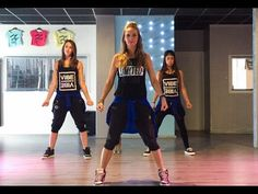 El Perdon - Enrique Iglesias - Nicky Jam - Fitness Dance Choreography - Woerden - Harmelen - YouTube