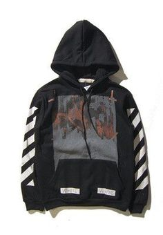 Off White C/O Virgil Abloh Pyrex Vision S/S religion Sweatshirts hoodie pullover clothing hip hop brand men women sweatshirt