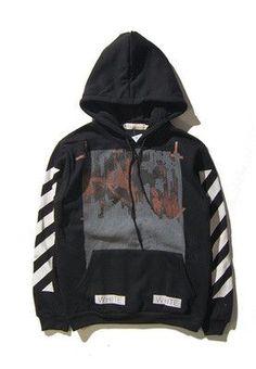 a3e6cdc58 Off White C O Virgil Abloh Pyrex Vision S S religion Sweatshirts hoodie  pullover clothing hip hop brand men women sweatshirt