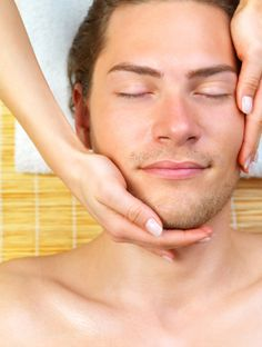 Natural Remedies for Dry Skin and Chapped Lips Our intention is to provide you with herbal, at home, holistic and natural skin care treatments and methods that have been proven effective and safe in treating dry skin and other skin conditions. Natural Facial, Anti Aging Facial, Best Natural Skin Care, Pilates, Massage For Men, Dry Skin Remedies, Natural Remedies, Mens Facial, Spa Services