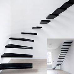 stairs stairs stairs!