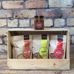 Enter to win: Tambura Hamper with our Chutney and Gluten and Dairy free snacks | http://www.dango.co.nz/s.php?u=Va7SrNIq3573