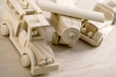 Dremel Projects. helpfull information about carving toys.