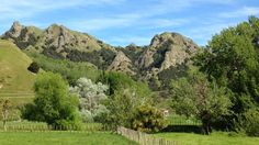 Impressive landscapes make the heart sing  These are the Maungapakeha Hills in the Wairarapa #NorthIsland #NewZealand #itsTime2Go!