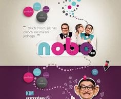 New Web Design Inspiration That You Should See - 34 Web Sites