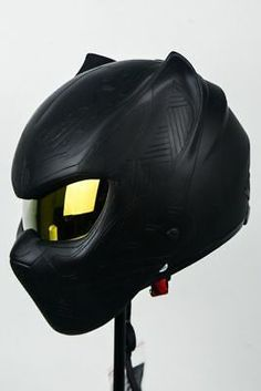 Biker Helmets, Full Face Motorcycle Helmets, Motorcycle Bike, Biker Chick, Biker Girl, Black Bike, Black Panther Marvel, Motocross, Motorcycle Girls
