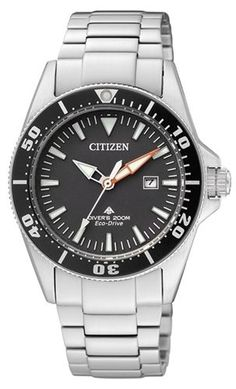 CITIZEN LADIES EXCALIBUR PROMASTER ISO CERT. DIVERS WATCH SPECIAL EP6040-53E #Citizen #Sport
