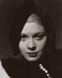 Dorothy Dell, 1934