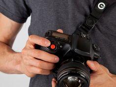 ProDot – Tactile Shutter Release Button for Cameras by Custom SLR — Kickstarter