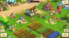 14 Best FarmVille 2 images in 2013   Farmville 2, Game, Games