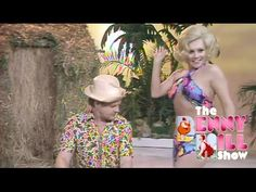 Benny Hill - Beach of Waikiki (1975) - YouTube English Comedians, Benny Hill, British Comedy, Monologues, Salma Hayek, Showgirls, One Piece Swimwear, Bikini Bodies, How To Run Longer