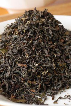 Sommelier en thé japonais: Thé noir de Kawane, cultivar Kôshun