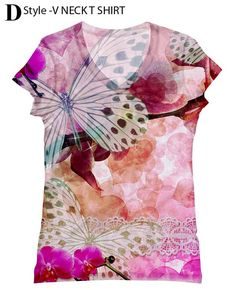 Hey, I found this really awesome Etsy listing at https://www.etsy.com/listing/157878536/woman-plus-size-butterfly-all-over-print