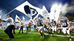 home games! #byu #football