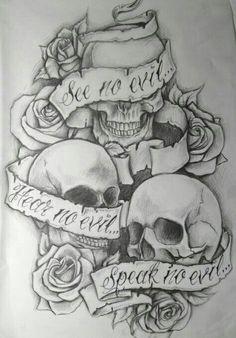 Tattoo Idee Oberschenkel?