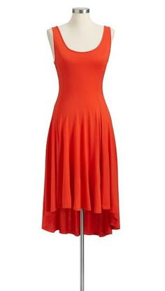 $20 at old navy.com  Gator game day dress? Might just have to order that...  Bello
